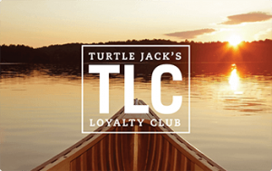 TLC Card