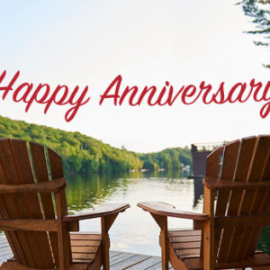 """Anniversary"" EGift Card"