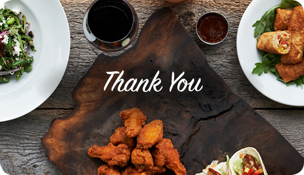 """Sending A Thank You!"" EGift Card"