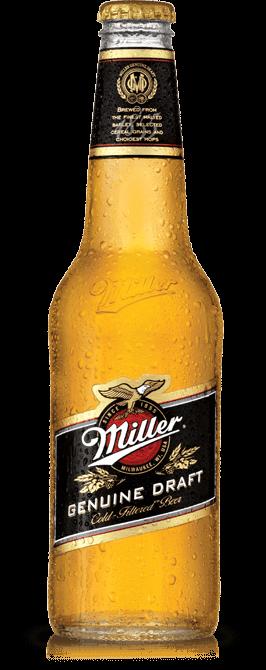 MillerGenuineDraft