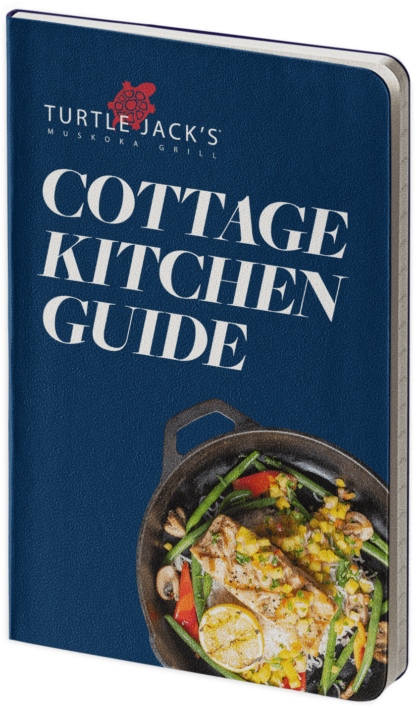 Cottage Kitchen Guide