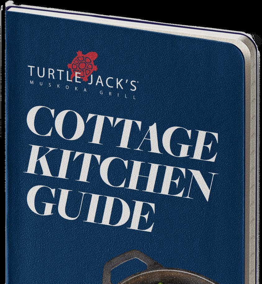 Cottage Kitchen Guide