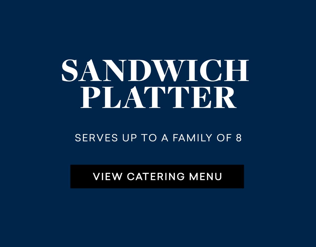Sandwich Text