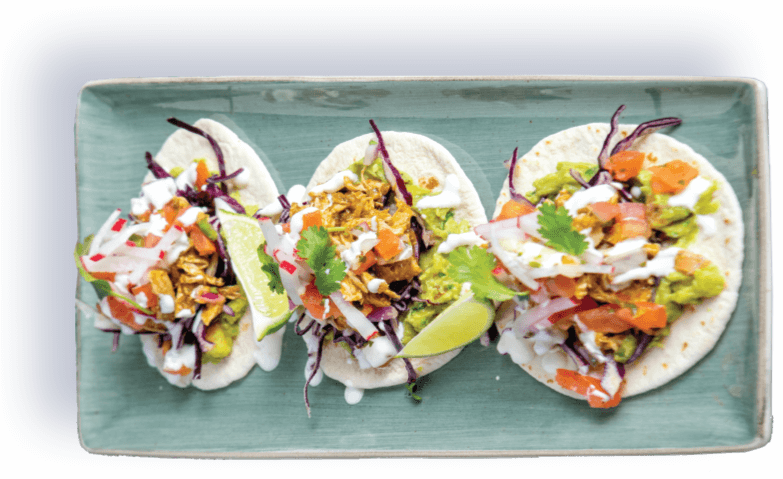 plate-braised-chicken-tacos